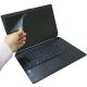 EZstick TOSHIBA Satellite C40-B 靜電式筆電螢幕貼 product thumbnail 1