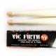 Vic Firth SJD Jack DeJohnette 簽名代言胡桃木鼓棒 product thumbnail 1