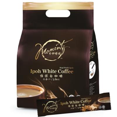 分秒情懷-怡保白咖啡三合一-25gx12包