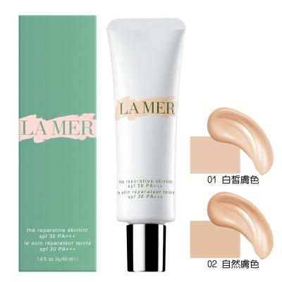 LAMER海洋拉娜-完美勻亮防護乳SPF30PA