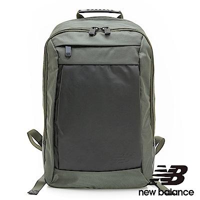 New Balance 後背包 500106363 中性 軍綠