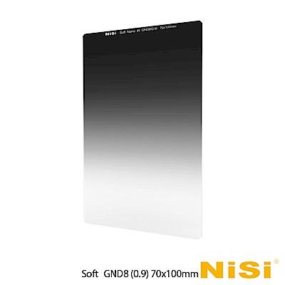 NiSi 耐司 Soft nano IR GND(8)0.9 軟式方型減光鏡 7...