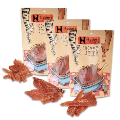 Hyperr超躍 手作雞肉脆脆零食