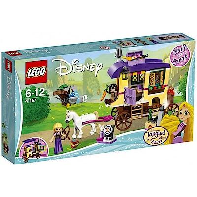 樂高LEGO 迪士尼公主系列 LT41157 樂佩的旅行馬車