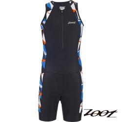 ZOOT 肌能連身專業級小鐵人服 Z1606040 (晶鑽藍)