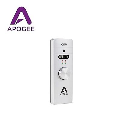 Apogee ONE 頂級行動錄音介面