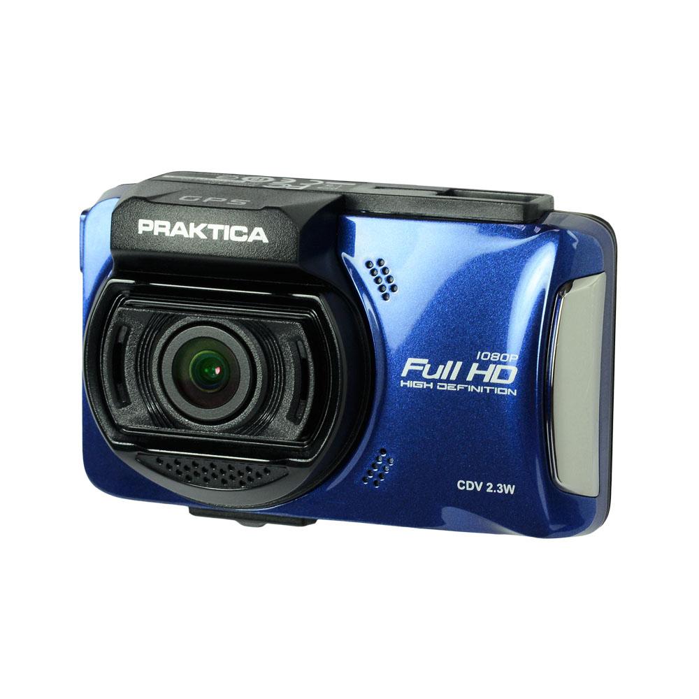 德國柏卡 PRAKTICA CDV2.3 行車記錄器 @ Y!購物