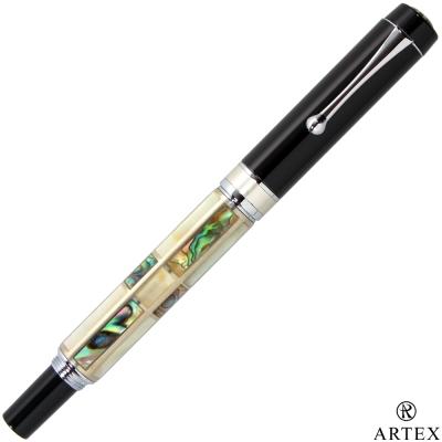 ARTEX 法蘭克貝殼鋼珠筆