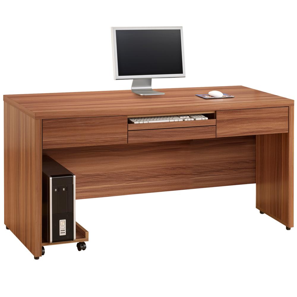 Homelike 曼尼5尺電腦書桌