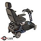 諧和UNISON 電動代步車-US-LW8