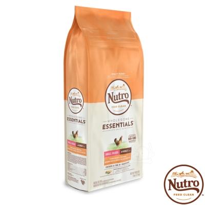 Nutro 美士 全護營養 小型成犬(農場鮮雞+糙米+地瓜)15磅 X1包
