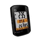 Bryton Rider 10E GPS無線自行車紀錄器 黑色