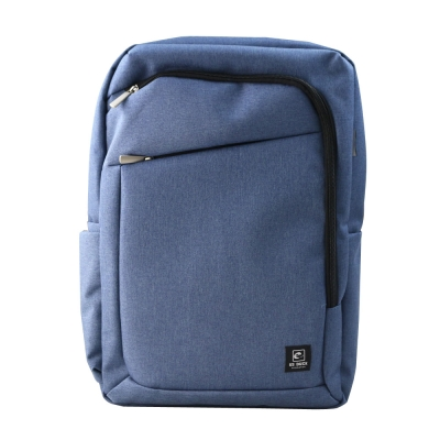 US DUCK都會型電腦後背包-藍色5-UN-C6005-1