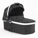 【麗嬰房】 Nuna IVVI Carry cot 攜帶式睡箱(黑色)