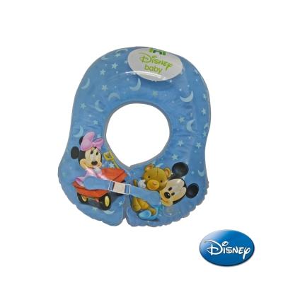 DISNEY。米奇米妮嬰兒腋下游泳圈/脖圈(DEB32430-A)