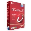 PC-cillin 2018 三年一機標準版