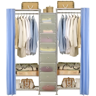 巴塞隆納W3型60 D W3型60衣櫥置物櫃
