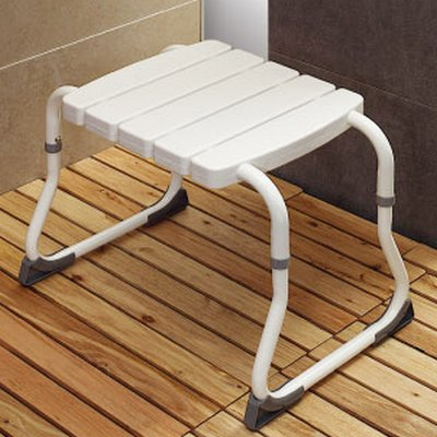 【COLOR】輕便式洗澡椅(抗菌防霉)