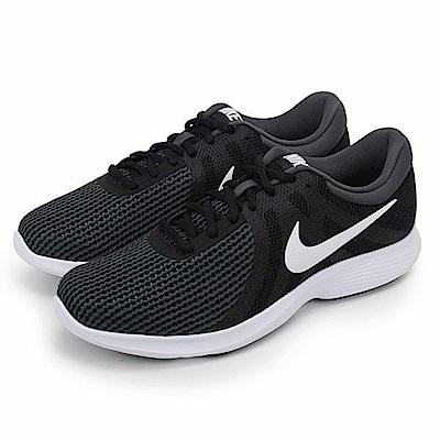 Nike 慢跑鞋 Nike Revolution 4 男鞋
