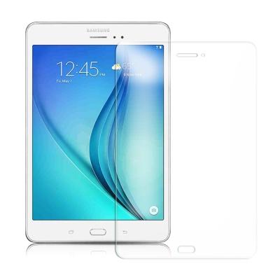 XM Samsung Galaxy Tab A 8.0 (2017) 強化指紋玻...