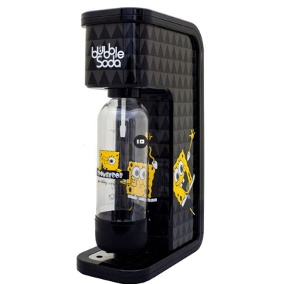 BubbleSoda 健康氣泡水機 BS-808海線寶寶限量版