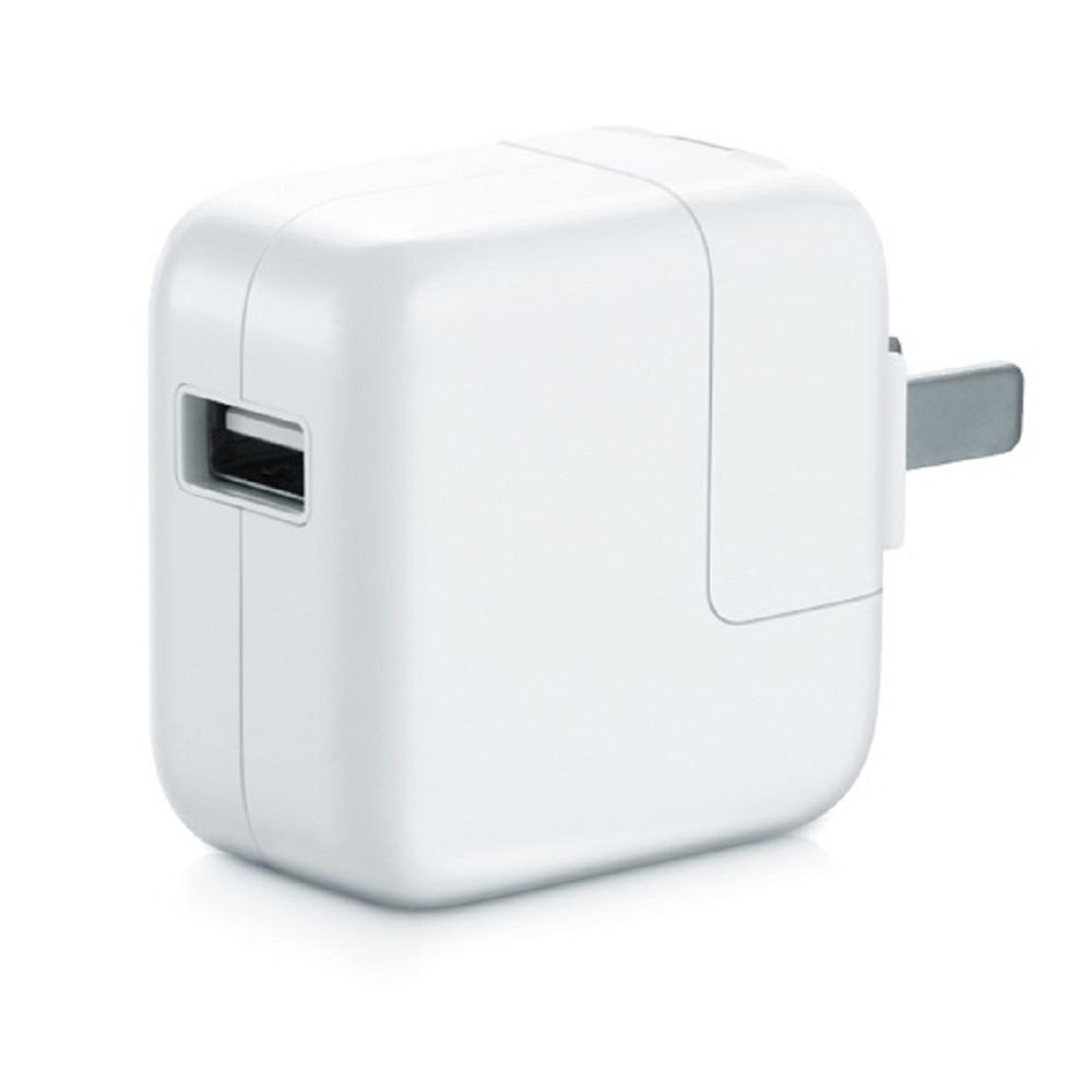 Apple 12W USB 電源轉接器