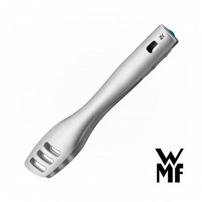 WMF FUNctionals 單手開闔不鏽鋼餐夾 25cm