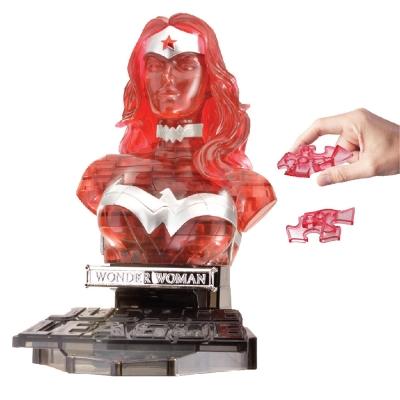 Puzzle-Fun-3D-DC正義聯盟-6吋-神
