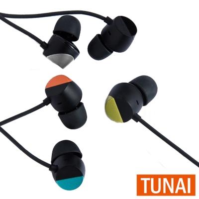 TUNAI 太鼓DRUM Hi-Res高音質國民耳機