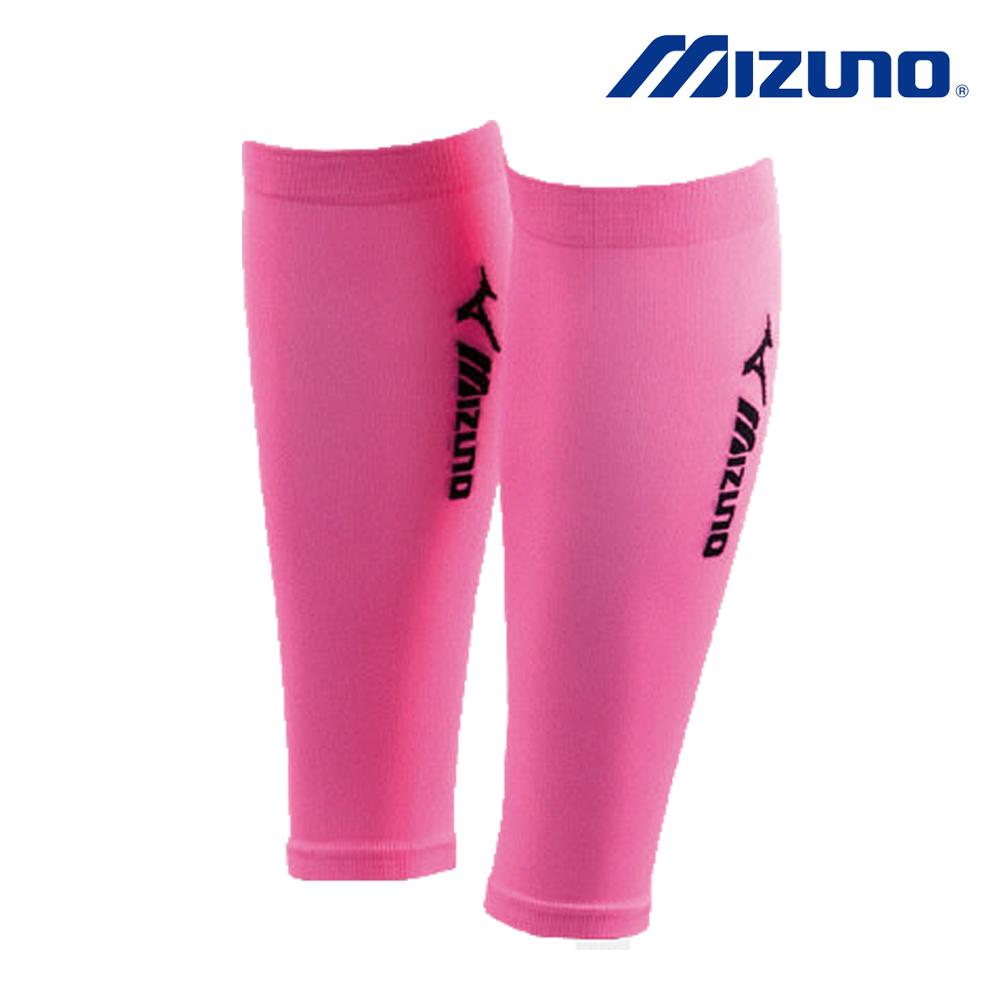 Mizuno BIO GEAR 日本製 護小腿 粉紅(雙) A60BU-01064