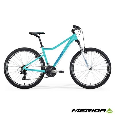 MERIDA-美利達-歐洲款-茱莉葉JULIET-6-10V-平四仙藍綠