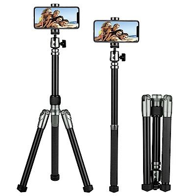 MOMAX TRIPOD HERO多功能直播自拍三腳架-140cm