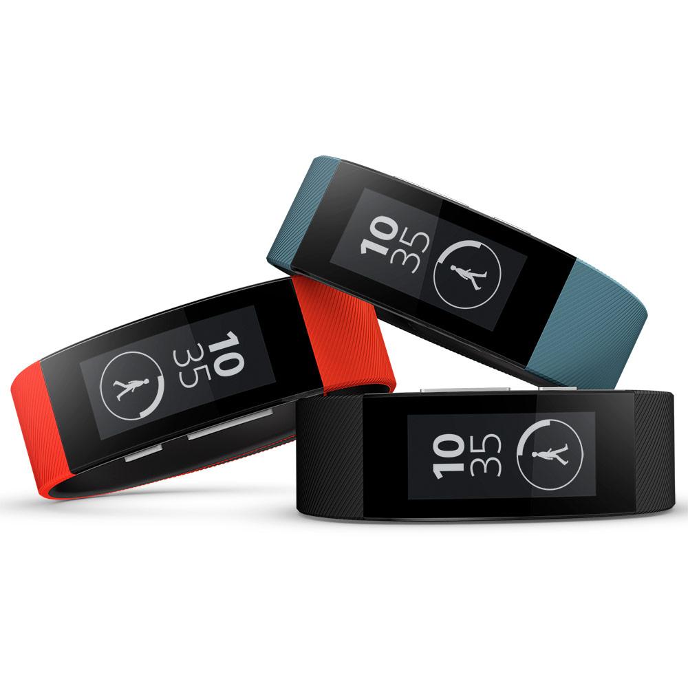 SONY SmartBand Talk SWR30 通話智慧手環