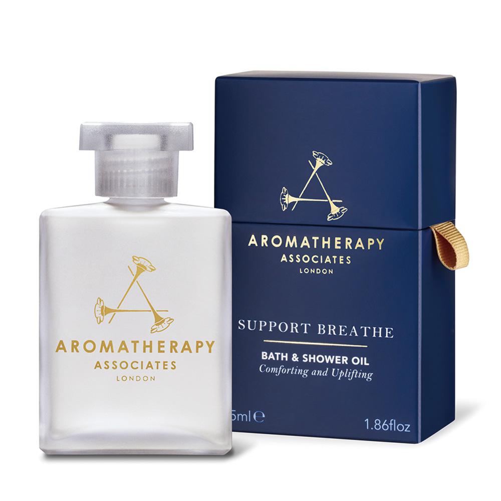 AA 舒和清爽沐浴油 55ml (Aromatherapy Associates)