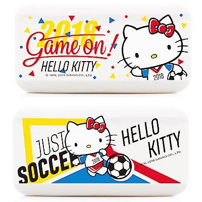 GARMMA  Hello Kitty 行動電源 4400 mAh – 世足限定款