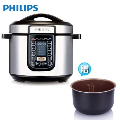 飛利浦 PHILIPS 智慧萬用鍋 (HD2133)