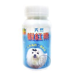 FOODEX富鼎 天然蝦紅素 200G 1罐