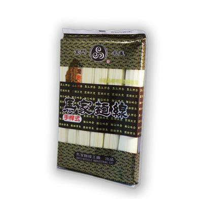 馬家 純手工麵線(500g/包)