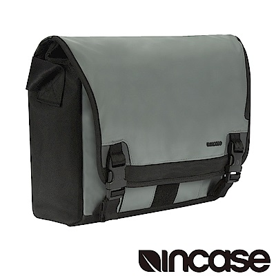 INCASE Range Messenger Bag 13吋 經典郵差包 (灰銅色)