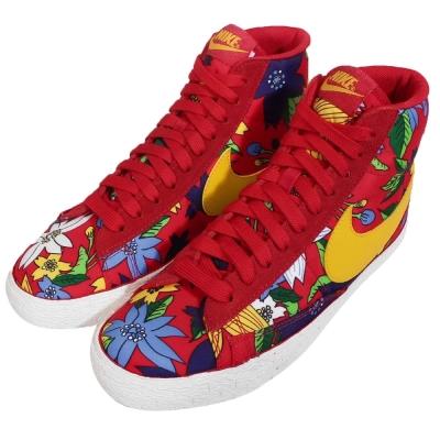 Nike W Blazer Mid Textile 女鞋