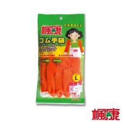 楓康 家事專用手套(L/9.5x33cm)