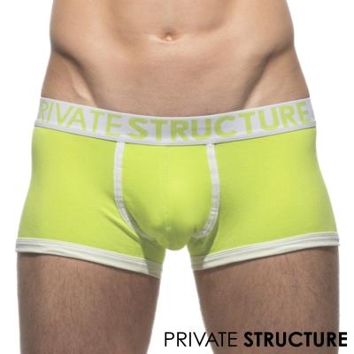 Private-Structure-四角內褲