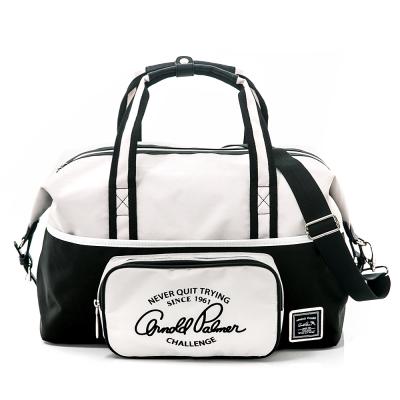 Arnold Palmer- 旅行包 Casual 學院休閒系列-淺灰色