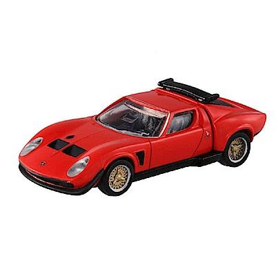 任選TOMICA PREMIUM 05 藍寶基尼 SVR TM88715  多美小汽車
