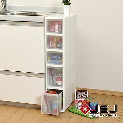 日本JEJ SLIM系列 小物抽屜櫃 S3M2