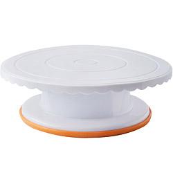 EXCELSA 10吋蛋糕轉台