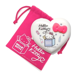 Hello Kitty 電子式暖爐 KT-Q05