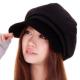 Sunlead 小顏美型款。防寒保暖護耳吸濕
