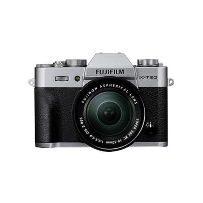 FUJIFILM X-T20 16-50mm II 變焦鏡組(平輸中文)
