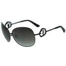 PLAYBOY 時尚太陽眼鏡(黑色)